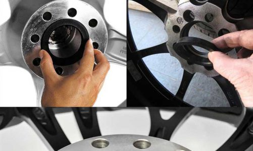 CARRO TIPS: MENGENAL CENTER RING VELG