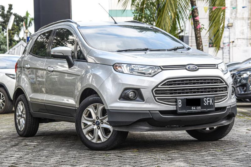 Mobil SUV Ford EcoSport 1.5